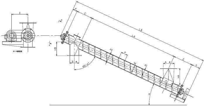 LPS 縦型-パイプ形状-横型