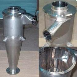 サニタリーサイクロン
